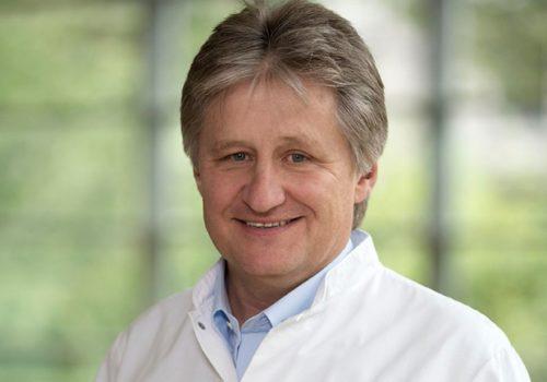 Prof. Laszlo Kovacs